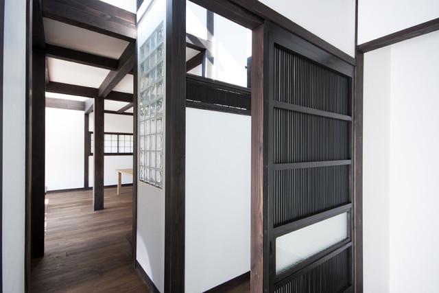 茅ヶ崎市古民家風住宅⑥思い出を住まいに取り込む