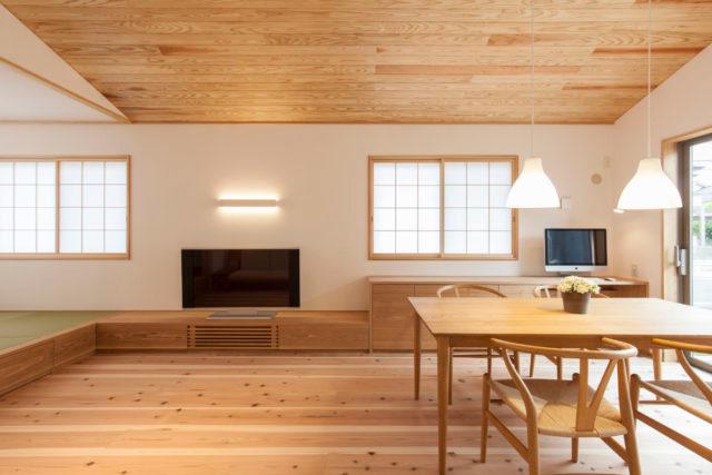家を建てるなら今がチャンス「大工特製家具キャンペーン」