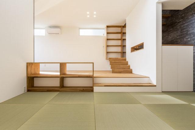 横浜市では、同じ会場で2つの家が見られちゃいます!