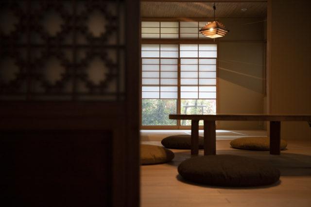 北鎌倉のお住まいへ
