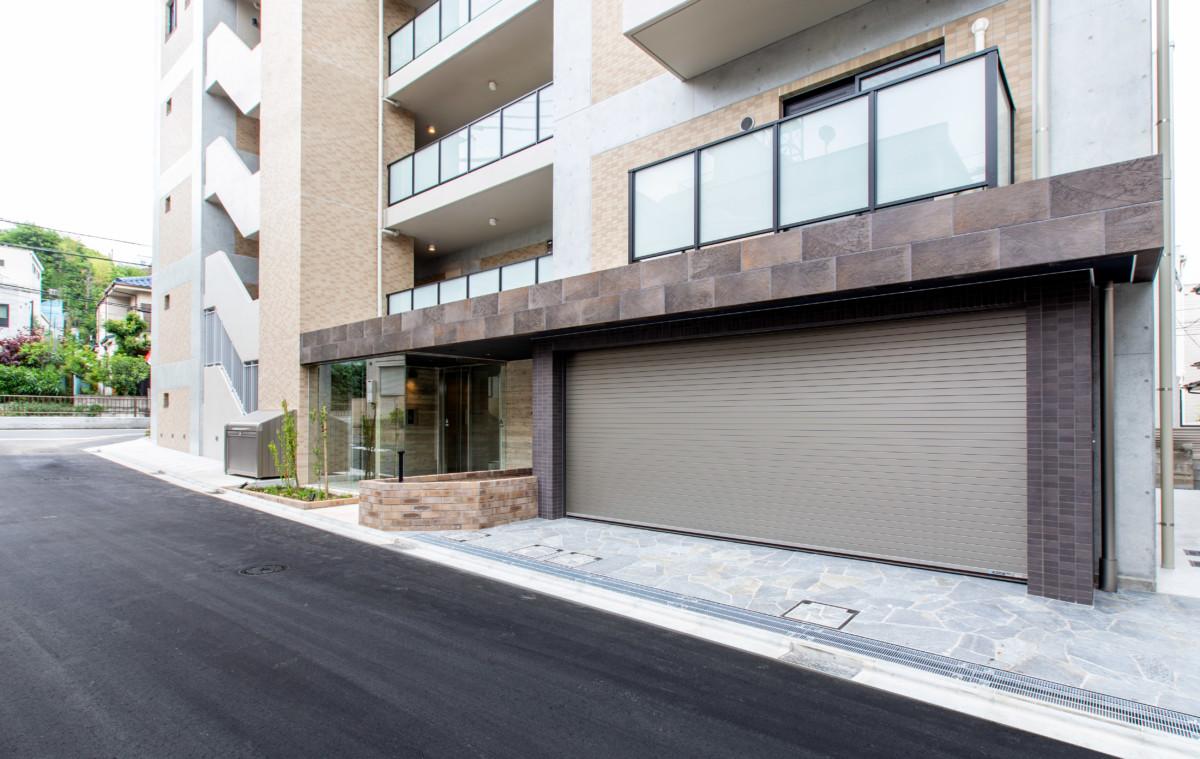 人気の街「二子玉川」に新築マンション竣工