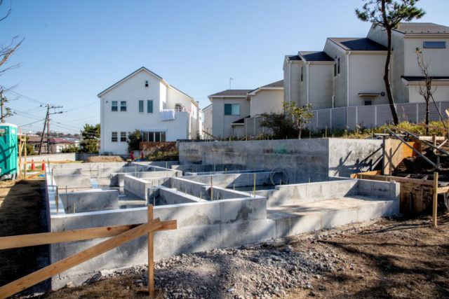 スキップフロアのある平屋①「建て方は2020に」
