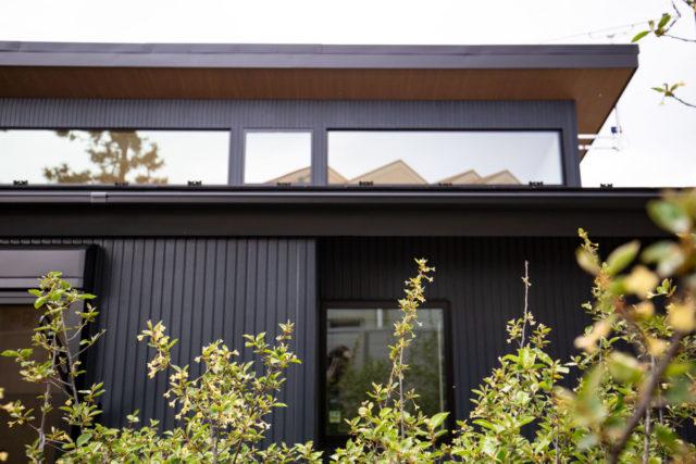 スキップフロアのある平屋⑨「設計士に聞く外観デザイン」
