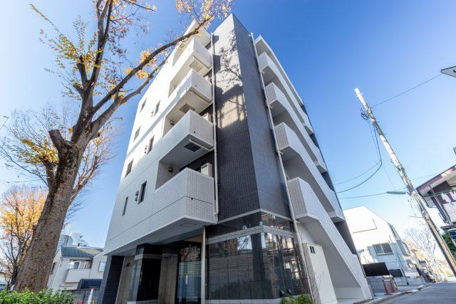 賃貸マンション「Mahoroba」最上階のオーナールーム