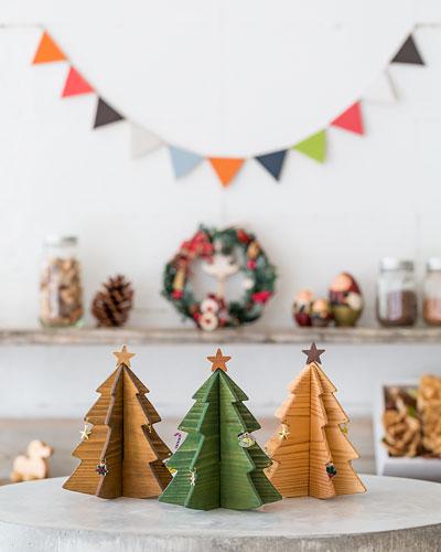 netsugi workshop 2019 christmas tree