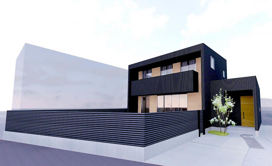 WEB内覧会「暮らし豊かに、広い庭と繋がる家」