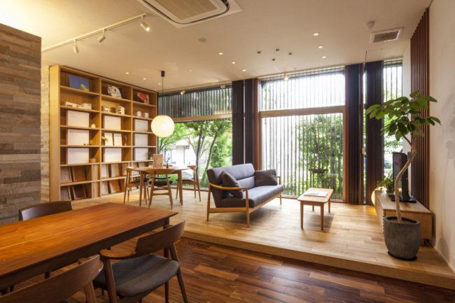 静岡ショールームが生まれ変わりました
