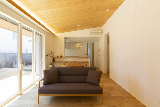 「完全分離型 二世帯住宅」見学会を開催します!