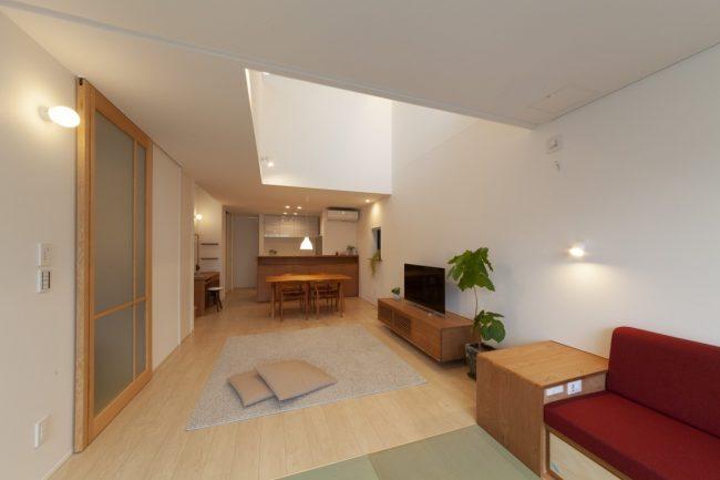 「オリジナル家具で彩る家①」見学会を開催します!