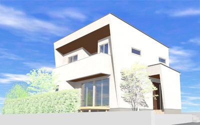 富士市にて新築住宅完成見学会「太陽を取り込む家」開催