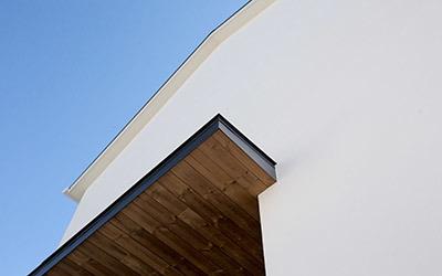 川崎市「スキップフロアの家」見学会