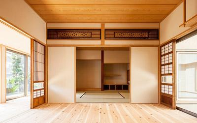 静岡市にて住宅構造見学会